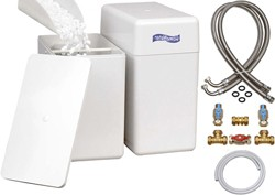 HomeWater 500 Water Softener With 28mm Install Kit (Non Electric).