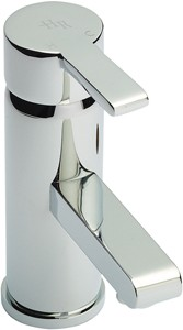Hudson Reed Icon Basin Faucet (Chrome).