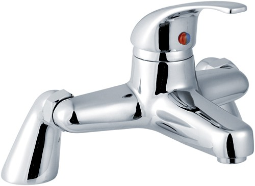 Additional image for Bath Filler Faucet (Chrome).
