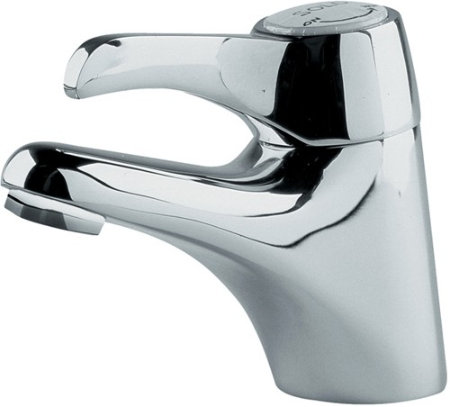 Additional image for Spray Basin Mixer Faucet (Chrome).