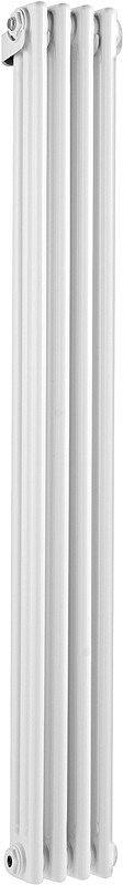 Additional image for 3 Column Vertical Radiator (White). 201x1500mm.