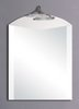Reflections Clare illuminated bathroom mirror.  Size 500x800mm.
